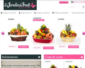 Le Jardin du Fruit