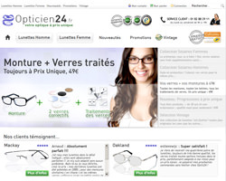 Opticien24