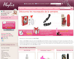 Abylis Sex toys