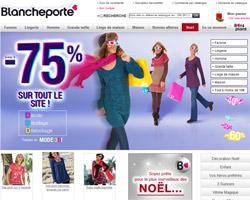 Blanche Porte