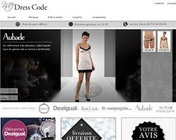 My Dress Code