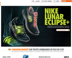 Réduction Nike