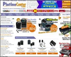 Platine Center