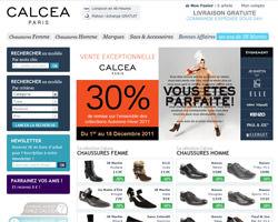 Calcea