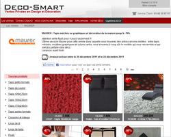 Une fiche produit de Deco-Smart