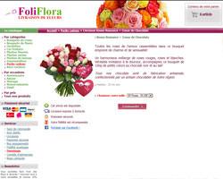 Une fiche produit de Foliflora