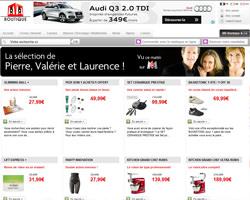 Code Promo M6 Boutique Frais De Port Gratuit